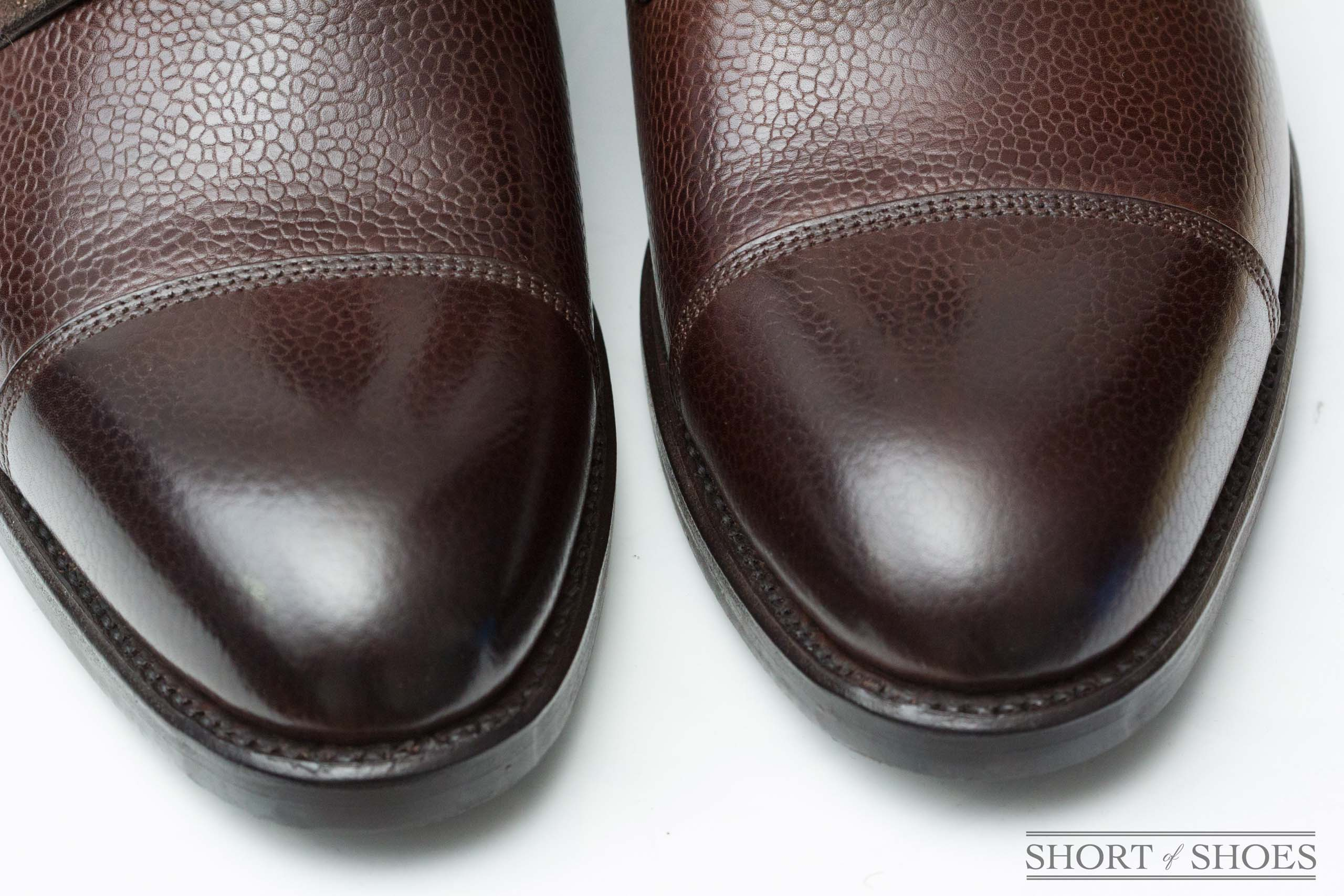 Carlos Santos Shoes Field Boot Review Short Of Shoes