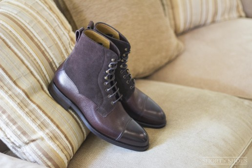 Carlos Santos Shoes Review Galway