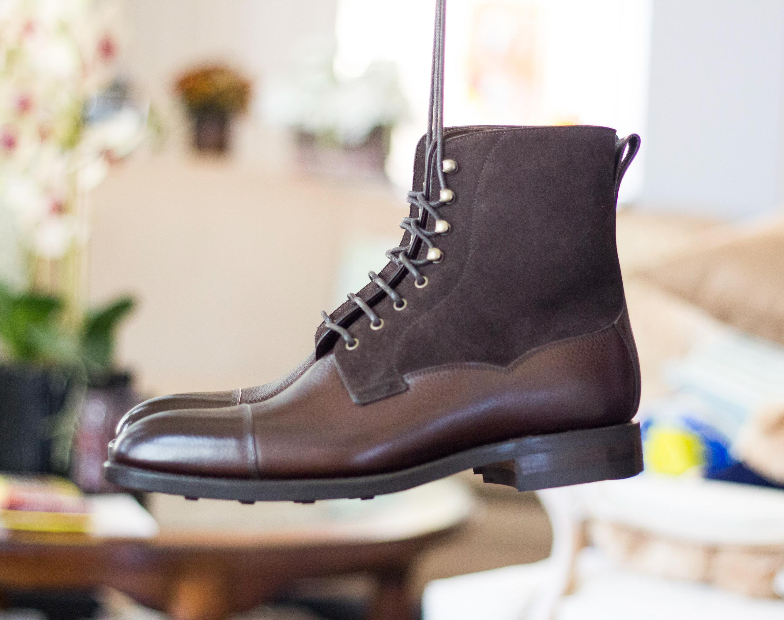 Edward Green Shoes Review