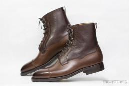 Carlos Santos Shoes Review