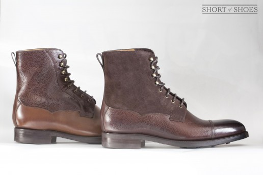 Carlos Santos Shoes Field Boot Review