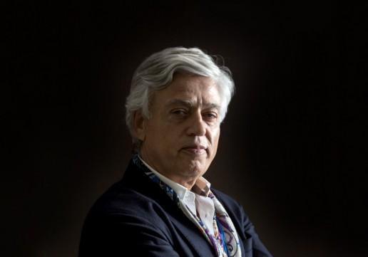 Carlos Santos Portrait