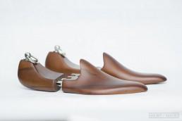 Kent Wang Beechwood Shoe Tree Review