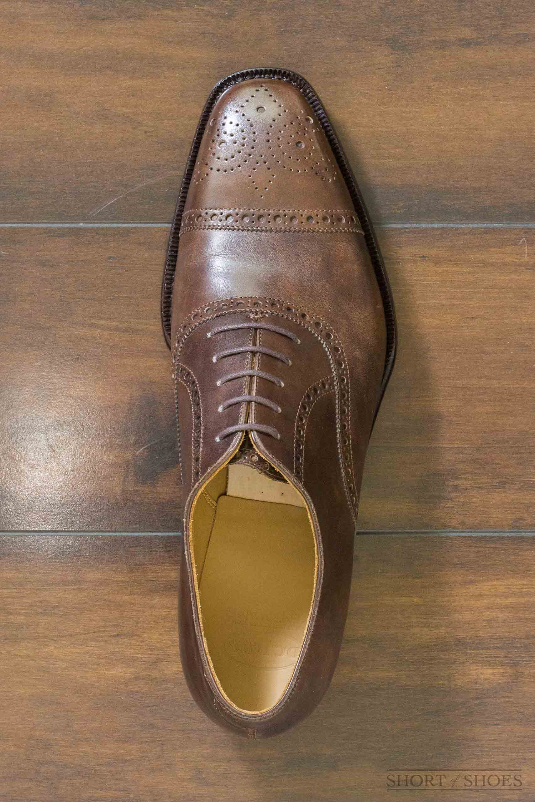 f1428526c Kent Wang Shoes Review- Handgrade Line by DC Lewis