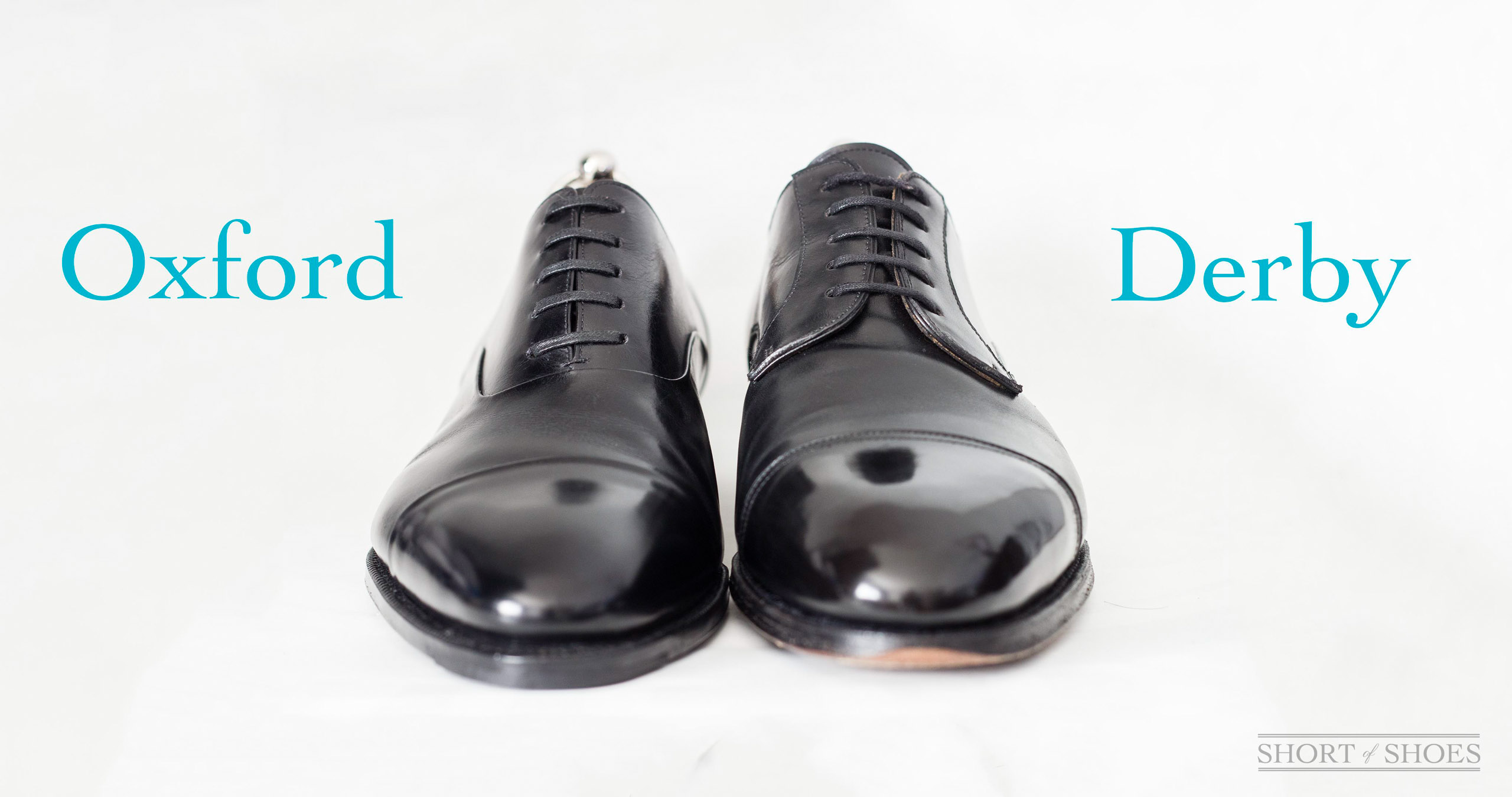 Laces For Derby Shoes