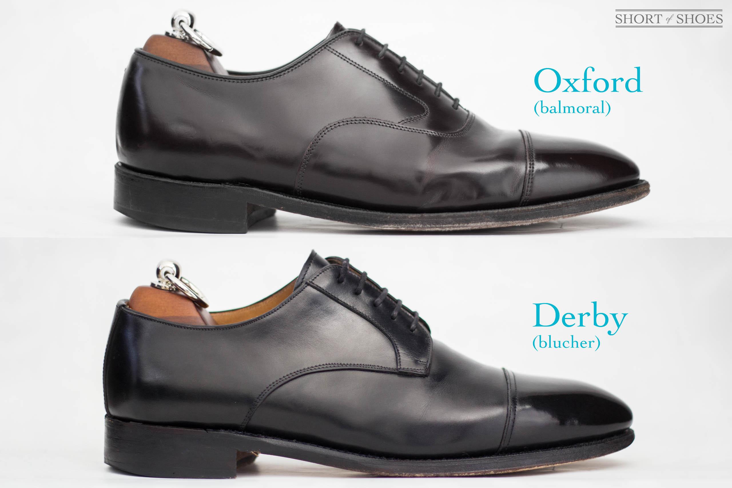 Oxford vs Derby: A Visual Comparison in