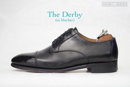 oxford vs derby shoe