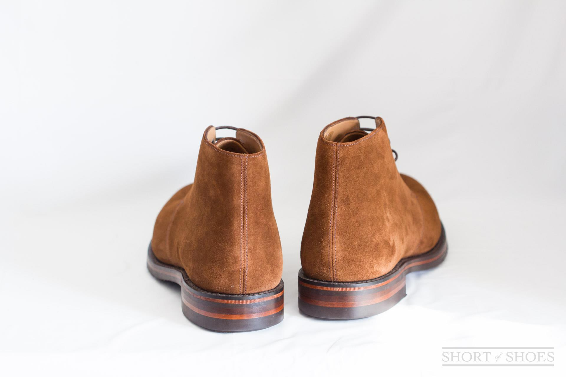 Loake Design Shoes Review