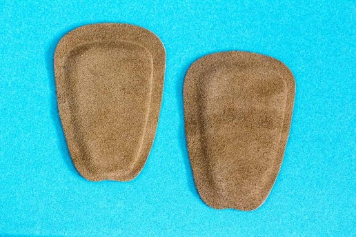 suede tongue pads for sale